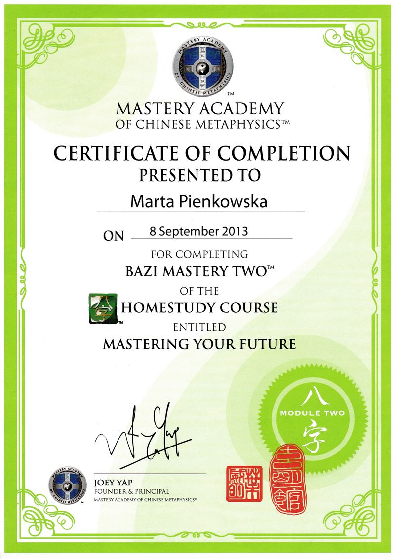 Bazi Mastery Two - Mastering Your Future